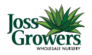 Joss Growers Logo