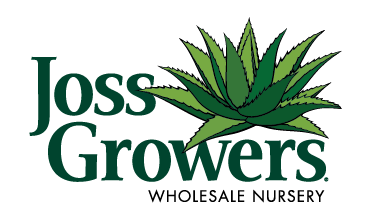 Joss Growers Retina Logo